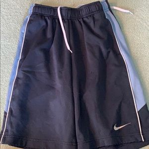 FINAL PRICE Boys Nike shorts!